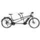 location tamdem électrique - vélo emraude